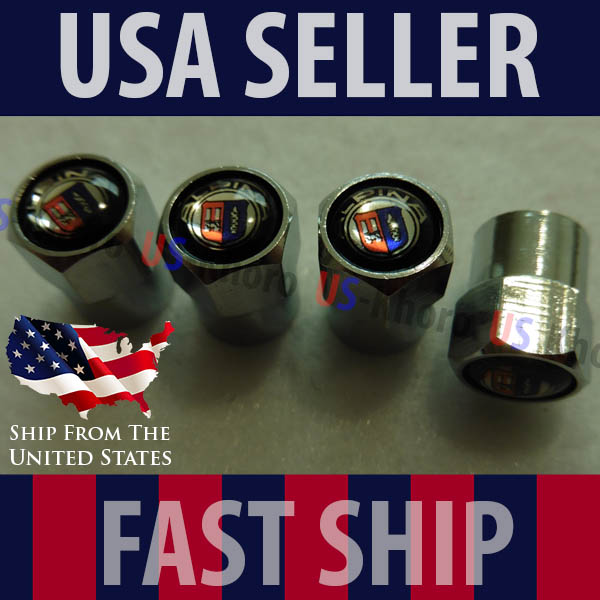Chrome Alpina Bmw M3 M4 B3 B5 B7 Z3 Wheel Tire Valve Stem
